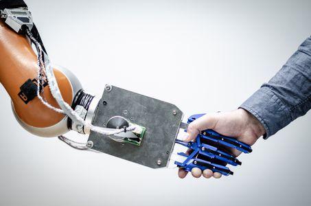 Laboratoire de robotique: icra2019-workshop-phri