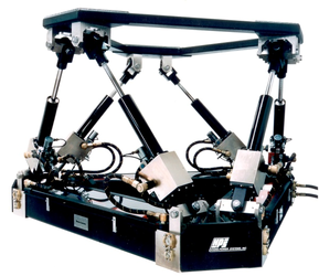 Laboratoire De Robotique Introduction To Parallel Mechanisms
